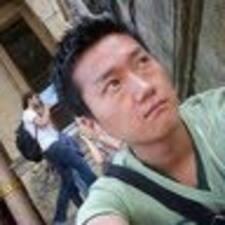 Профіль користувача Inyoung