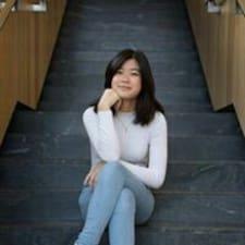 Профиль пользователя Qian Hui
