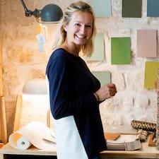 Profil korisnika Marie-Stéphanie