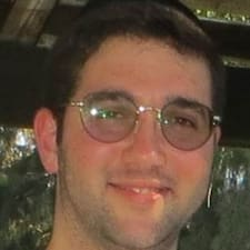 יהודה - Uživatelský profil