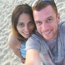 Sania & Jérôme Kullanıcı Profili