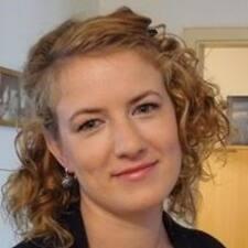 Marinela Brukerprofil