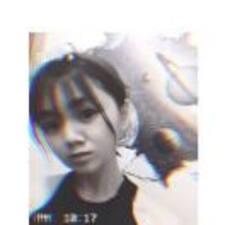 Perfil de usuario de 思韵