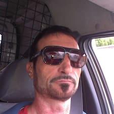 Profil utilisateur de Jose Manuel