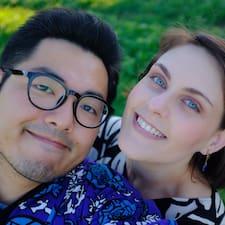 Profil utilisateur de Toshiaki&Kohei&Taylor