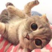 Profil utilisateur de 咸猫