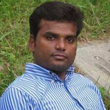 Sagadevan felhasználói profilja
