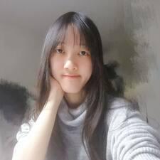 Profil utilisateur de Zhuojun