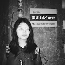 Perfil de usuario de 阿大
