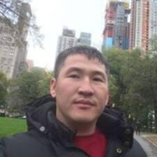Yermek User Profile
