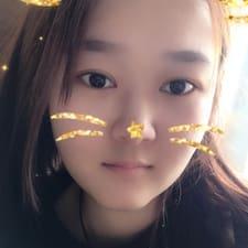 Profil utilisateur de 亚茜