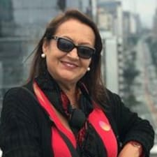 Cristina Filomena的用戶個人資料