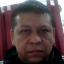 Nutzerprofil von Hector Horacio