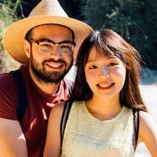 Ying Hui User Profile