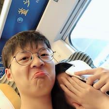 畅 felhasználói profilja
