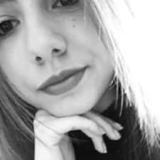 Profil utilisateur de Noémie