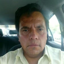 Jose Pablo User Profile
