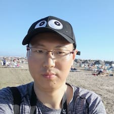 Perfil do utilizador de 闻博