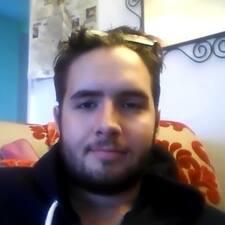Profil utilisateur de Oliver