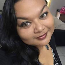 Diomira User Profile