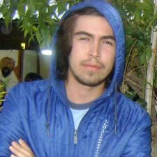 Cristóbal - Profil Użytkownika