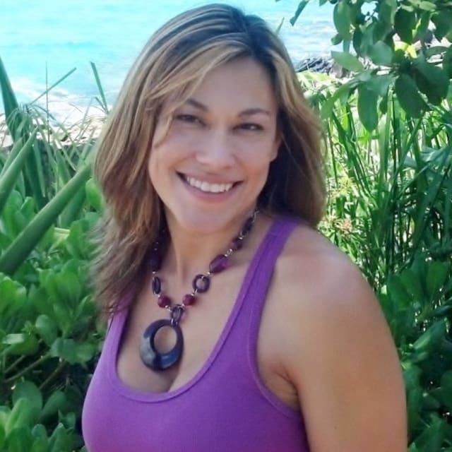 Bree With Maui Beach Properties's guidebook