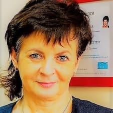 Tatiana Brugerprofil