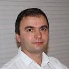 Petrit User Profile