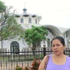 Profil utilisateur de Ninfa Beatriz