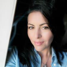 Profil utilisateur de Ionela