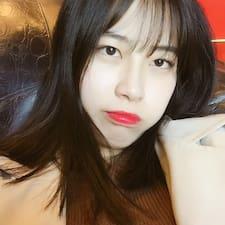 Profil utilisateur de Ju Yeong