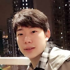 Paixin User Profile