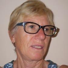 Marie-Ange - Uživatelský profil