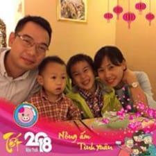 Nutzerprofil von Quoc Viet