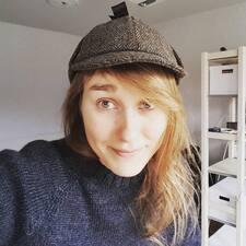 Liudmila - Uživatelský profil