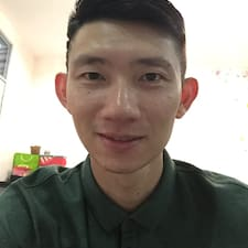 Perfil de usuario de Chin Guan