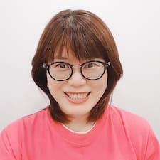 Profilo utente di 윤정