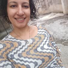 Fernanda De Oliveira User Profile