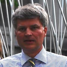 Gian Marco User Profile