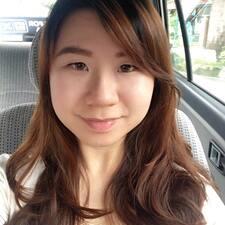 Profil Pengguna Jaclyn