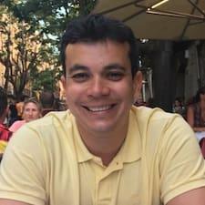Carlos Henrique - Uživatelský profil