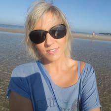 Profil utilisateur de Ania