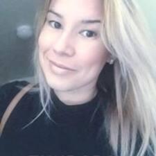 Profil korisnika Flor Rebeca