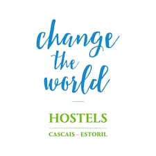 Change The World Hostels - Estoril User Profile