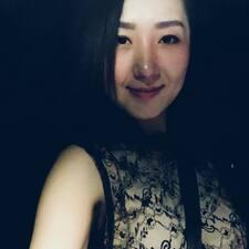 Nutzerprofil von 依婷