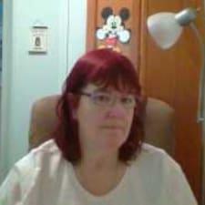 Joanne - Uživatelský profil