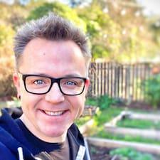 Profil utilisateur de Zack