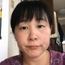 Profil korisnika 亜紀
