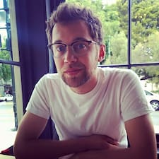 Will Haldean User Profile