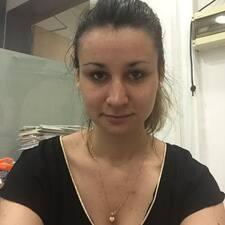 Lucille User Profile